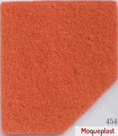 moquette pour v nements orange moqueplast france. Black Bedroom Furniture Sets. Home Design Ideas