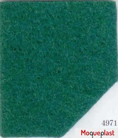 moquette nuptiale verde abeto de coupe moqueplast france. Black Bedroom Furniture Sets. Home Design Ideas