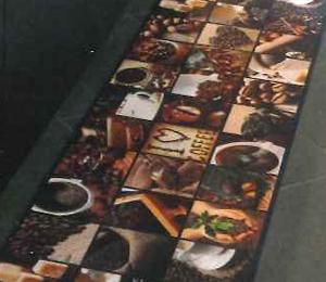 Cuisine tapis